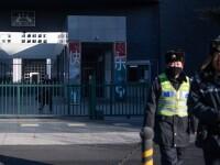 Blogger australian, ținut în lanțuri și interogat într-o închisoare din China