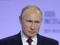 """Cum vrea Putin """"să anexeze Moldova și să refacă URSS până în 2024"""". Reacția Kremlinului"""