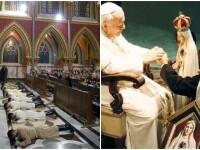 Cult bizar, controlat de Vatican. Ce se întâmpla în timpul ședințelor de exorcizare
