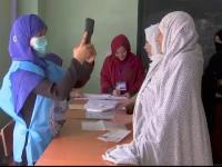 Femeile afgane au mers la vot în ciuda amenințărilor din partea talibanilor