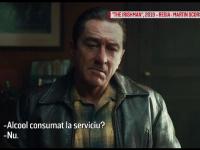 """Al Pacino şi Robert de Niro, din nou împreună pe marile ecrane: """"Formidabil moment"""""""