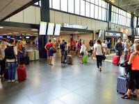 Un român a fost depistat cu un pașaport palestinian fals pe un aeroport din Italia