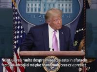 """Ce este mișcarea QAnon. Adepții îl susțin pe Donald Trump și vor să """"salveze lumea"""""""