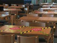 Se închid restaurantele, barurile, cluburile, la interior în 27 de localităţi din Timiş, printre care şi Timişoara