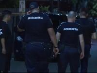 Scandal la Glina. O familie a fost atacată în propria curte cu bâte și topoare