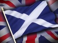 """Scoția cere un nou referendum pentru independență. """"Sper că guvernele scoţian şi britanic vor putea ajunge la un acord"""""""