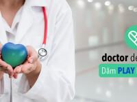 PRO TV a lansat site-ul DoctorDeBine.ro