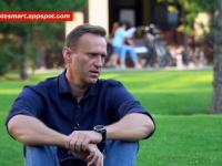 Ce făcea Aleksei Navalnîi în Siberia chiar înainte să fie otrăvit cu agentul neurotoxic Noviciok