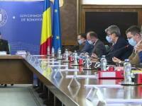 România va trimite la Bruxelles un plan de reforme și investiții pentru a atrage fondurile de 30 mld. €