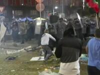 Tensiuni în Bulgaria. Premierul, acuzat că vrea să modifice Constituția ca să rămână la putere