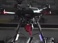 Dronele vor fi folosite de autorități în lupta cu noul coronavirus. Cum vor funcționa