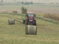 Tinerii fermieri vor putea concesiona până la 50 de hectare de teren agricol de la stat