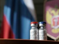 Testele pentru vaccinul împotriva Covid-19 care trebuia să ajungă și în România, oprite. Boala apărută \