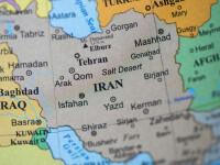 Explozie uriașă în Iran. Peste 200 persoane au fost rănite