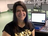 VIDEO. O profesoară suspectă de Covid-19 a murit în timp ce ținea un curs online