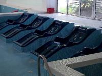 Centrele de tratament balneo rămân închise. Zeci de mii de specialiști sunt în șomaj tehnic