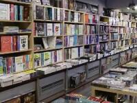 Vânzările de carte s-au prăbușit, pe fondul pandemiei. Ce se întâmplă cu bibliotecile din țară