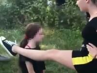 Ce sanctiuni au primit parintii fetelor care au batut o minora în Targu Jiu