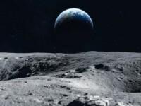 Anunț inedit. Motivul pentru care NASA vrea să achiziționeze sol de pe Lună