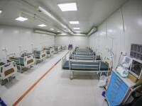 Toate spitalele din București trebuie să rezerve paturi pentru pacienții cu Covid-19