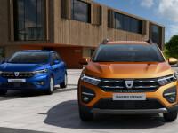 Noile modele lansate de Dacia. Cât ar putea să coste