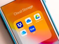 Google, Apple și Dropbox, anchetate de autoritățile italiene pentru serviciile de cloud. De ce s-au formulat reclamații