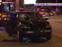 Doi pietoni au fost loviți în plin de un șofer de 76 de ani. Unul dintre ei a murit