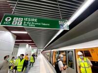 Odiseea metroului din Drumul Taberei: 12 ani de proiect, 9 de execuție. Care au fost piedicile