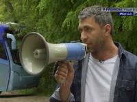 """""""Visuri la cheie"""" revine la ProTV. Cazul care l-a marcat pe Dragoș Bucur: """"Ai nevoie de foarte multă putere"""""""