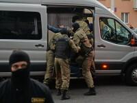 SUA fac presiuni pentru impunerea de sancțiuni împotriva Belarusului. Procesul, blocat de Cipru