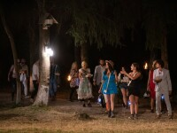 """""""Noaptea a fost ca și ziua: infernală"""". Oboseala concurenților începe să se simtă în activitățile din Fermă!"""