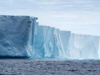 Unul dintre cei mai mari ghețari se topește alarmant. Ce s-ar putea întâmpla cu planeta