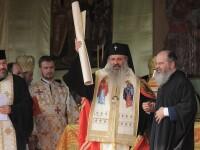 Episcopul Huşilor, Ignatie, infectat cu COVID-19. În ce stare se află prelatul