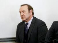 Actorul Kevin Spacey, dat în judecată pentru că ar fi agresat sexual doi băieţi de 14 ani în anii \'80