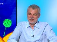 Dr. Craiu, despre riscul infectării la școală sau grădiniță: Lucrurile nu stau chiar așa
