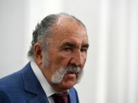 Ion Țiriac, despre descalificarea lui Djokovici: Arbitra trebuia să se uite la meci