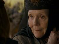 Actrița Diana Rigg, cunoscută pentru rolurile din Game of Thrones sau Avengers, a murit