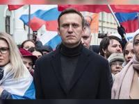 Unde ar fi fost otrăvit de fapt Aleksei Navalnîi. Anunțul, făcut de echipa sa