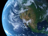 Doi turisti, adepti ai teoriei Pamantului plat, au vrut sa ajunga la capatul lumii. Ce s-a intamplat cu ei