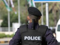Explozie puternică la un depozit militar de muniţii, în Iordania