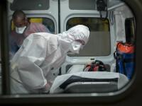 Record de infectări în Franța: aproape 10.000 de cazuri noi. Sunt anunțate noi măsuri dure
