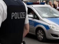Un autocar a ieșit de pe carosabil în Germania. Cel puțin 31 de persoane rănite. FOTO