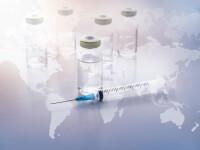 Țările din Europa, cele mai sceptice cu privire la siguranța și eficiența vaccinurilor. HARTĂ INTERACTIVĂ