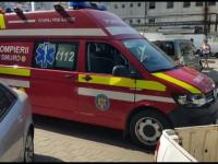O bătrână din Vaslui a murit asfixiată în propria casă, după ce televizorul i-a luat foc