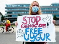 Persecuțiile Chinei asupra uigurilor: UE a propus trimiterea de