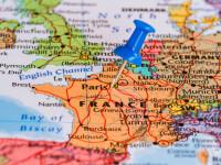 Situație disperată în Franța. 16.096 de noi cazuri noi de Covid-19 în 24 de ore