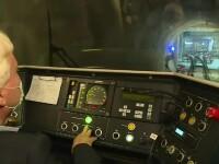 Metroul Drumul Taberei își începe călătoria după 9 ani de amânări. M5 are 10 stații