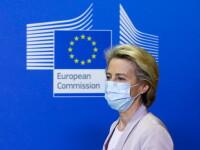 Ursula von der Leyen: UE vrea un acord cu Marea Britanie, dar nu cu orice preț
