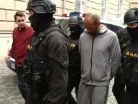 Ce pedeapsă a primit criminalul din Făget. A omorât doi bătrâni și a bătut alte patru persoane, printre care și un polițist