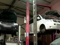 Tot mai multe service-uri auto refuză repararea mașinilor avariate în accidente. Care este motivul